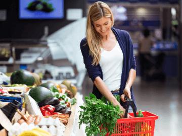 Promo Carrefour : jusqu'à 20% de réduction sur le rayon Pâtes, riz, féculents
